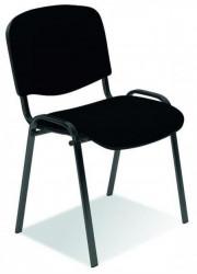 Konferencijska stolica Iso black C11 crna