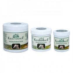 Krauterhof zeleni konjski 250ml+mlečna100ml gratis ( A049447 )