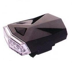KryptonX 988 prednja lampa sa 5 leda crna ( 181521 )