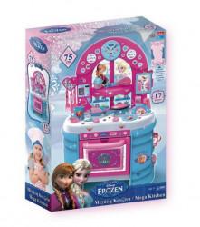 Kuhinja za devojčice - Frozen - Veliki set ( 04/8701 )