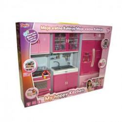 Kuhinja za lutke , zvuk i svet ( 27-485000 )