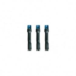 Lampice za jelku sa 50 plavih LED dioda ( KII50/BL )
