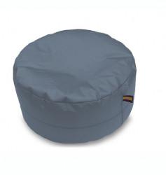 Lazy Bag tabure- Tamno siva