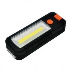 LED baterijska lampa 1 + 4 LED ( PL6230 )