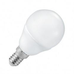 LED sijalica lopta hladno bela 4,6W ( LS-G45-CW-E14/5 )