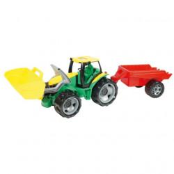 Lena Traktor sa kašikom i prikolicom ( 811403 )