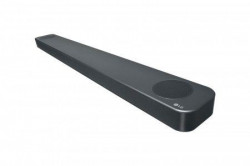 Slika LG SL8Y Soundbar 3.1.2, 440W, WiFi Subwoofer, Bluetooth, Dolby Atmos, Meridian Audio, Dark Gray