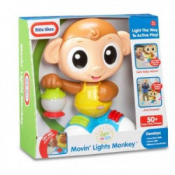 Little tikes svetleci majmuncic ( LT640933 )
