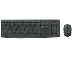 Logitech MK235 desktop US tastatura ( D001048 )