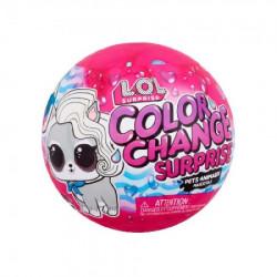 Lol surprise color change pet asst ( 576334 )