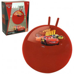 Lopta za skakanje Cars 50cm ( 04-594000 )