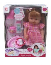 Lutka beba sa dodacima ( 31/6856 )