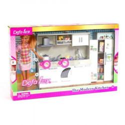 Lutka Deffa u kuhinji ( 27/6085 )
