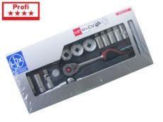 Lux komplet nasadnih ključeva 32 kom ( 545634 )