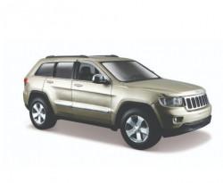 Maisto igračka automobil Jeep Grand Cherokee 1:24 ( A034334 )