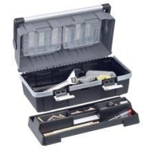 Makuba - Allit kofer za alat mcplus alu 18 plastični ( 457010 )