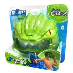 Maske za plivanje crocodile ( EL900CR )