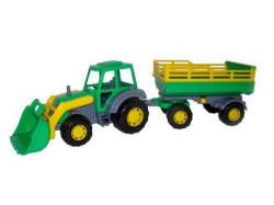 Master Traktor sa prikolicom ( 17/35288 )