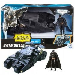 Mattel Batman vozilo sa figurom D2017-8-1 ( 17601 )