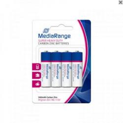 MediaRange AA-LR6 4kom MRBAT144 baterije ( AAMRCZ6/Z )