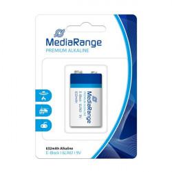 MediaRange MRBAT107 9V alkalna baterija ( 9VMR/Z )