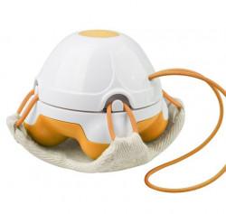 Medisana HM840 ručni mini masažer za tuširanje sa lufa rukavicom