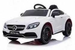Mercedes 246 Licencirani na akumulator sa daljinskim upravljanjem - Beli