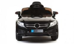 Mercedes Auto na akumulator za decu model 220 - 12V - Crni