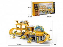 Merx velika garaža građevinci ( MS23912 )
