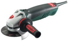 Metabo WE 9-125 Quick ugaona brusilica( 600269000 )