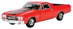 Metalni auto 1:24 1970 Chevy el camino ( 25/79347AC )