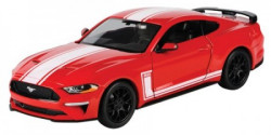 Metalni auto 1:24 RACING 2018 Ford mustang GT ( 25/73787 )