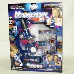 Mikroskop set ( 63-400000 )