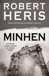 MINHEN - Robert Heris ( 9881 )