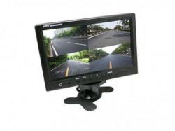 "Monitor za auto/kombi 9"" LCD LC-958 QUAD ( 00B09 )"