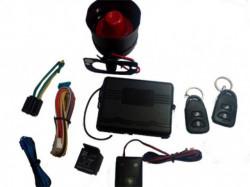N/A Auto alarm 25 ( XC001 )