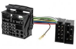 N/A ISO adapter ZRS-162 za auto radio Citroen Peugeot ( 60-259 )