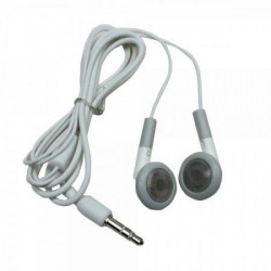N/A Slušalice Apple Ipod MP3 earphones crne/bele/roze/crvene/plave ( OST66/Z )