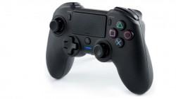 Nacon PS4 Asymmetric Wireless Controller Black ( 033621 )
