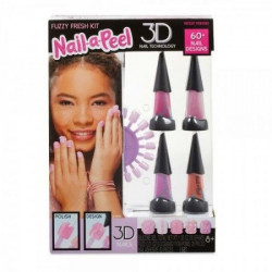 Nail-a-peel theme kit asst ( 549475 )