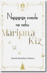 NAJSJAJNIJA ZVEZDA NA NEBU -Marijana Kiz ( 5866 )
