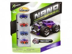 Nano speed 1/4 ( NS01776 )