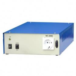 Naponski pretvarač sa akumulatorom, 200W ( MC-200B )