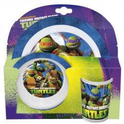 Ninja kornjače 3/1 set ( 33-133000 )