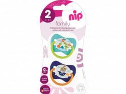 Nip Family silikonska laža 5-18 2 kom ( A022187 )