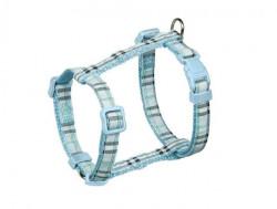 Nobby 78204-06 Am za pse karo plavi 10mm 20-35cm ( NB78204-06 )