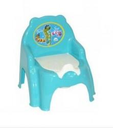 Noša fotelja - Svetlo plava ( 43-204000 )