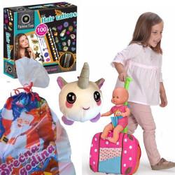 Novogodišnji paketić XL za devojčice 7+ godina - 3 igračke ( 012NG954 )