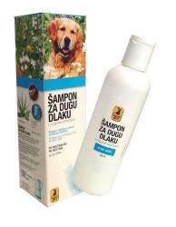 Nutripet Šampon za dugu dlaku 200ml ( NP59514 )