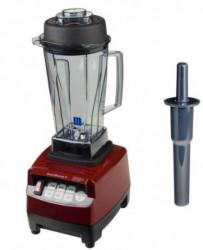 Omni TM-800 Blender sa 1.5L BPA free posudom - crveni